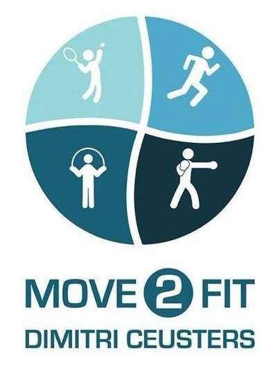 Move2Fit Dimitri Ceusters Personal Training