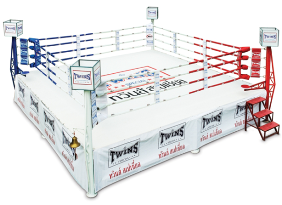 Professional game ring
