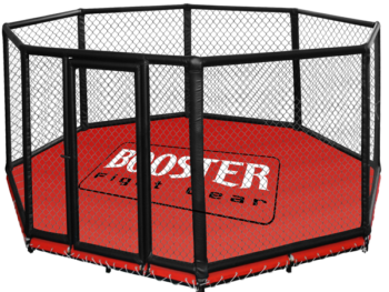 Cage ring / Octagon